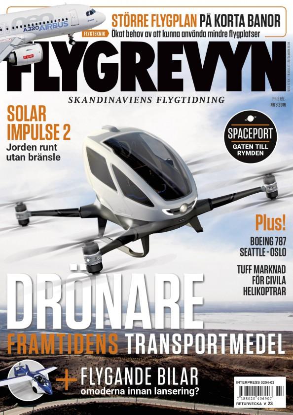 Flygrevyn 3-2016