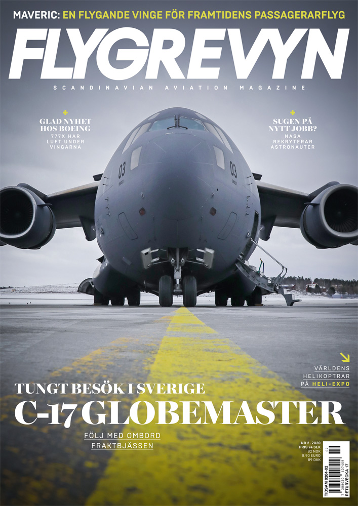 Flygrevyn 2-2020